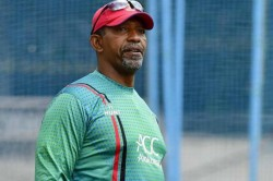 India Afghanistan Test Remember The Lessons Coach Simmons Tells Afghans
