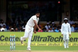 Ashwin Now Has Zaheer Khan His Shadow Becomes Fourth Highest Wicket Taker
