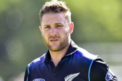 Brendon Mccullum Clears The Air About Positive Drug Test During Ipl