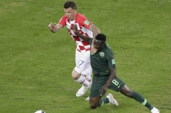 Fifa Wc 2018 Highlights Croatia Elbow Listless Nigeria 2
