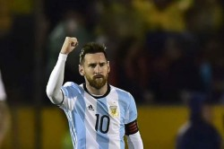 Messi Will Only Surpass Maradona If He Wins Fifa World Cup 2018 For Argentina