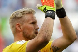 Like Father Schmeichel Hears Echoes France
