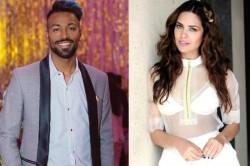 Is Hardik Pandya Dating Esha Gupta