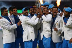 Onthisday 5 Years Ago India Lifted The Champions Trophy Create History At Edgbaston