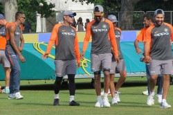 India Look Make 100th T20 International Special Against Ireland