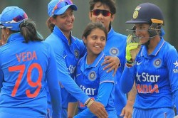 Women S Asia Cup T20 250 Player Of The Match Winners Mithali Raj Harmanpreet Kaur