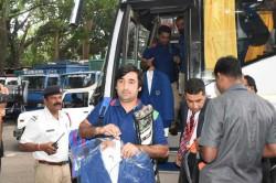 India Vs Afghanistan Teen Sensation Mujeeb Ur Rahman Reveals Mentor