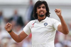 Ishant Sharma S Participation One Off Afghanistan Test Under Scanner After Being Injured