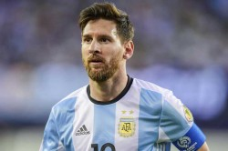 Lionel Messi Exclusive In Argentina There S No Place Runners Up