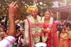 Mayank Agarwal Set Tie Knot With Long Time Girlfriend Aashita Sood