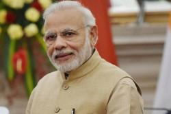 India Vs Afghanistan Prime Minister Modi Congratulates Afghanistan Team On Historic Test Debut