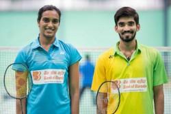 Pv Sindhu Kidambi Srikanth Enter Malaysia Open Semifinals