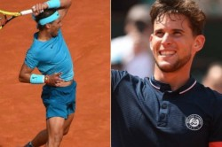 Rafael Nadal Crushes Del Potro Enter 11th French Open Final Sets Up Summit