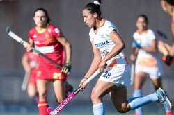 Rani Gurjit Lead India Series Levelling Win Over Spain