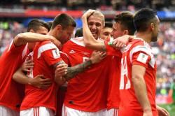 Fifa World Cup 2018 Highlights Russia Vs Saudi Arabia Hosts Win 5