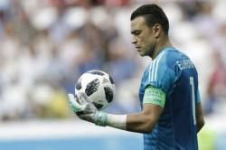 Salah Apologises Egypt Fans