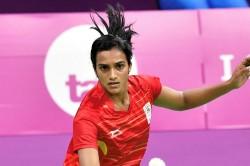 Sindhu Off A Winning Start Sai Praneeth Crashes