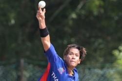 Thailand Thrash Malaysia Maiden 2018 Asia Cup Win