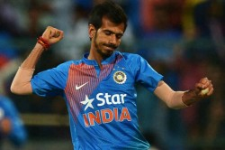 Virat Kohli Made Me Realise The Importance Fitness Shane Warne Is My Role Model Says Chahal