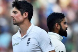 Indian Pace Attack Has Unusual Variety Depth Alastair Cook