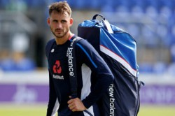 India Vs England Injured Alex Hales Ruled Of First Odi