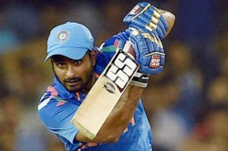 Ambati Rayudu Has Not Yet Given Up Hope Playing India As He Eyes
