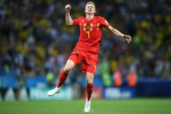 Fifa Wc 2018 Highlights Belgium Knockout Brazil Set Up Semis Clash With France