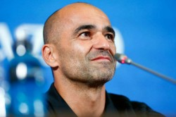 Fifa World Cup 2018 Belgium Excited The Challenge Facing Brazil Says Coach