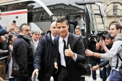 Cristiano Ronaldo Obsession With Lionel Messi Led Juventus Switch