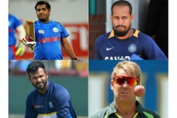 Shehzad Warne Cricketers Caught The Doping Net