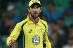 Glenn Maxwell Accused Bitter Handshake Snub After Aussies Lose To Pakistan