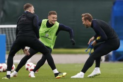 Fifa World Cup 2018 England Vs Croatia Preview Tv Timings Venue More