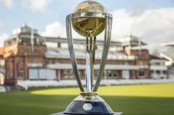 Icc Cricket World Cup 2019 Trophy Reached Home England