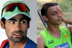 Shoaib Akhtar Trolled Praising Team India Rohit Sharma
