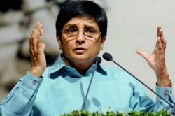 Kiran Bedi Tweet On France S Fifa World Cup Win Draws Flak On The Internet