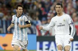 Lionel Messi Vs Cristiano Ronaldo Who Rules The Football World