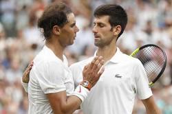 Wimbledon How The Djokovic Nadal Semi Final Will Be Won Lost