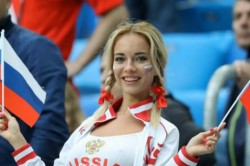 No Zooming On Hot Female Fans During World Cup 2018 Fifa Tells Broadcasters