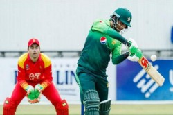 Pakistan Thrash Zimbabwe Secure Series Win