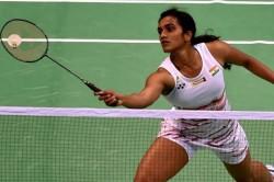 Pv Sindhu Beats Soniia Cheah Straight Sets Sail Into Semis