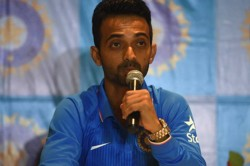 England Vs India Bowlers Need Be Patient Bag Wickets Says Ajinkya Rahane