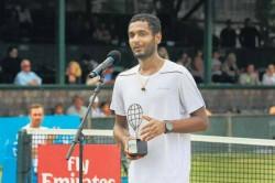 Ramkumar Reaches Career High 115 Despite Defeat Final