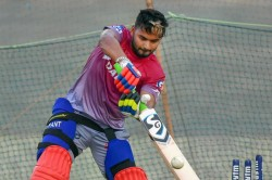 Rishabh Pant Reveals How Ms Dhoni Helped His Career Grow