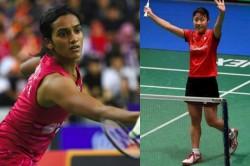 World Badminton Championship Sindhu Has Tough Draw