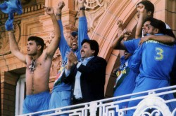 India Will Win The Odi Series Lord S Like We Did 2002 Sourav Ganguly