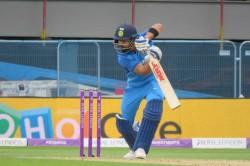 India Vs England 3rd Odi Virat Kohli Completed His 3000 Odi Runs As A Captain