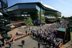 Wimbledon 2018 Men S Final Will Not Be Moved Despite World Cup Clash