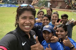 Indian Women S Cricket Team Passes Yo Yo Test At Nca