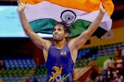Haryana Government Will Honour Bajrang Puniya With Rs 3 Crore Of Cash Award