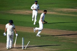 India Vs England 3rd Test Day 5 At Trent Bridge Ashwin Removes Anderson India Win By 203 Runs